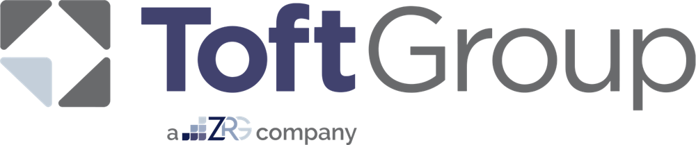 Toft Group logo