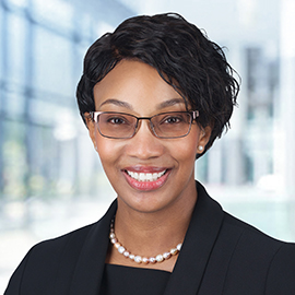 Sheri Madison-Kwarteng headshot